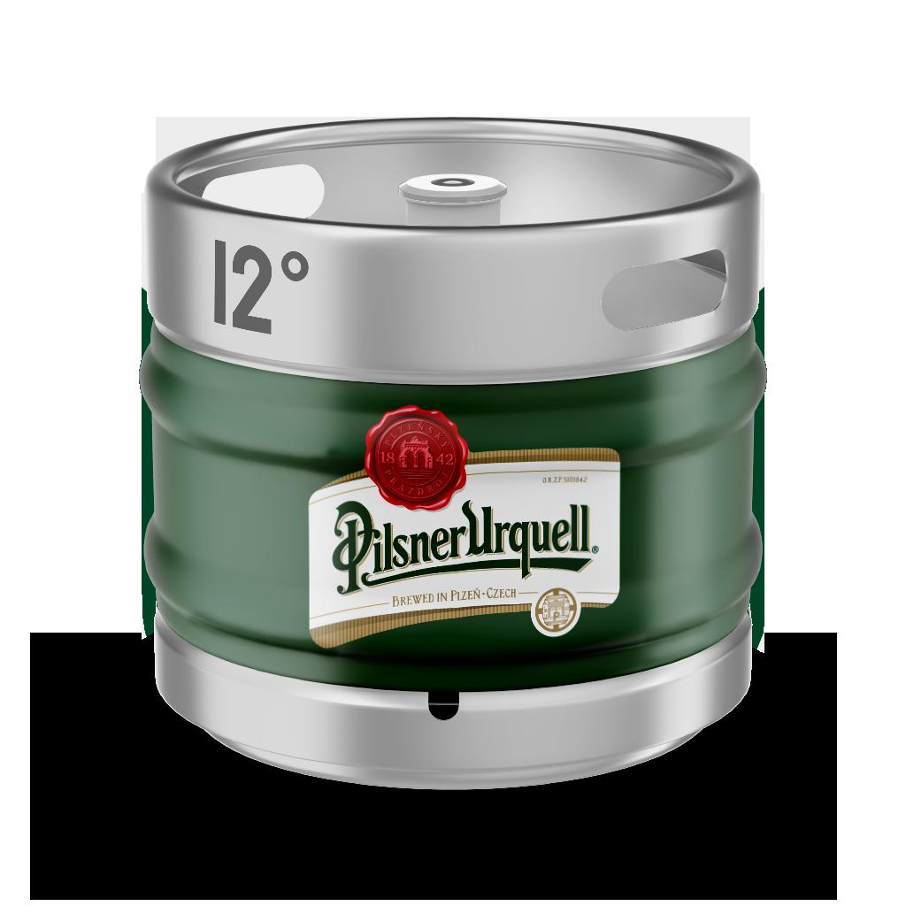 obrazok sudku pilsner urquell 12°